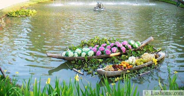 reuse-recycle-boat-yard-landscaping-garden-decorations-6 Ideas For Backyard Flower Beds on flower bed borders, flower bed ideas for restaurant, flower landscaping ideas, flower bed ideas for summer, flower bed plans, flower bed design ideas, flower landscape, flower bed ideas for side of house, flower garden, flower bed layouts,