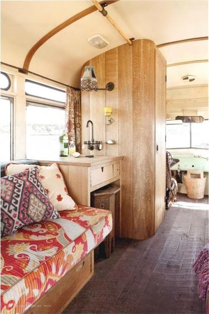 Space Saving Ideas Creating Functional Small Rooms in Tiny ...