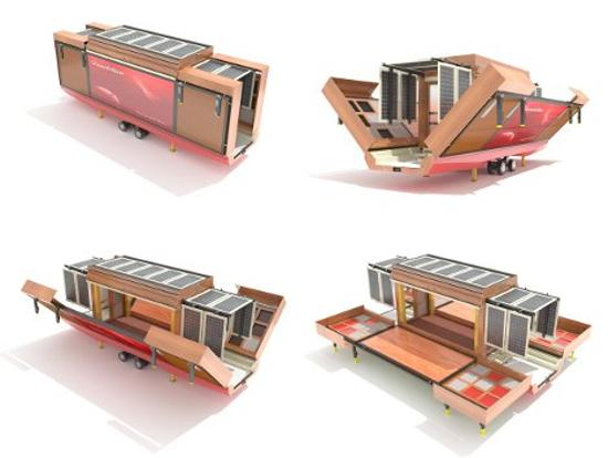 Space Saving Ideas Creating Functional Small Rooms in Tiny Homes on on painting wheels, little homes wheels, off-road wheels, shipping container homes wheels, building wheels,