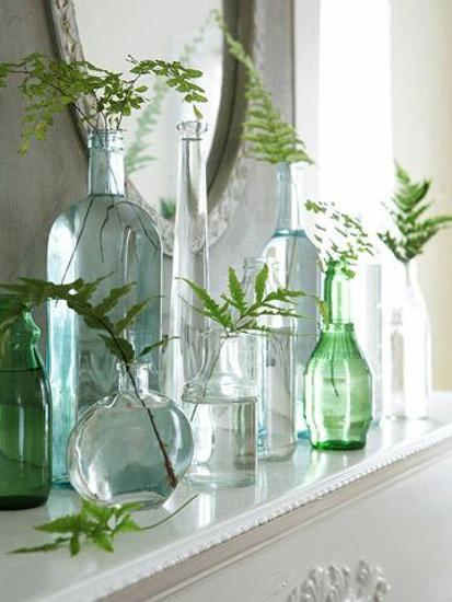22 FRESH IDEAS FOR SPRING DECORATING AND 5 HOME STAGING TIPS