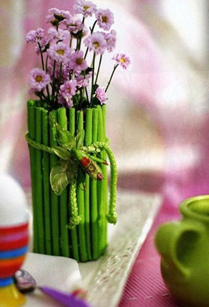 Creative Spring Flower Arrangements Table Centerpieceothers Day Gifts