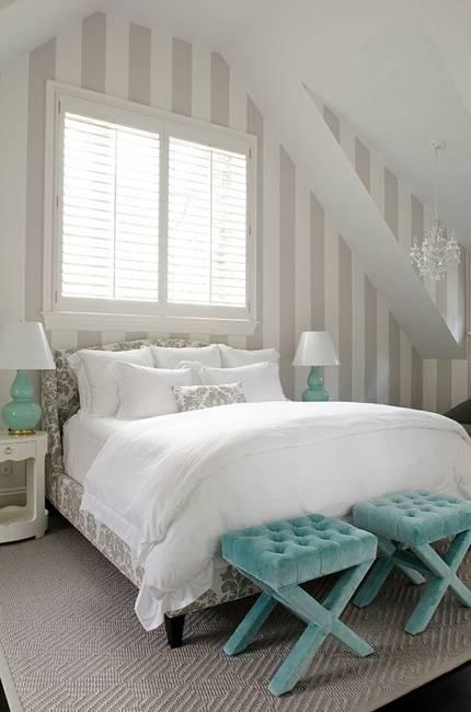 Vertical Stripes In Modern Interior Design 25 Room Decorating Ideas