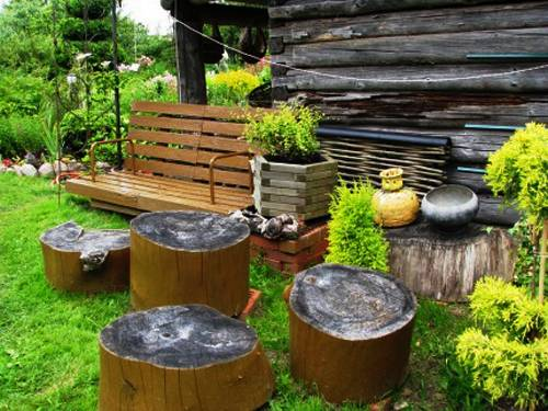 25 Ideas to Recycle Tree Stumps for Garden Art and Yard ... on moss garden designs, rock garden designs, wood garden designs, stone garden designs, spring garden designs, sun garden designs, lee garden designs, green garden designs, white garden designs, hill garden designs, shrub garden designs, king garden designs, rose garden designs, sand garden designs,
