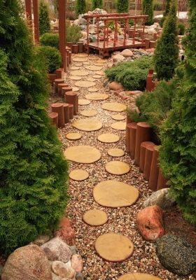 25 Ideas to Recycle Tree Stumps for Garden Art and Yard ...