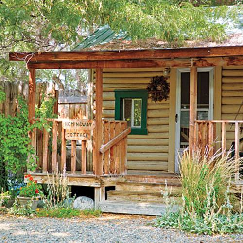 Home Design Ideas Build: 22 Beautiful Wood Cabins And Small House Designs For DIY