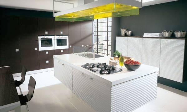 Modern Kitchens And Contemporary Kitchen Designs