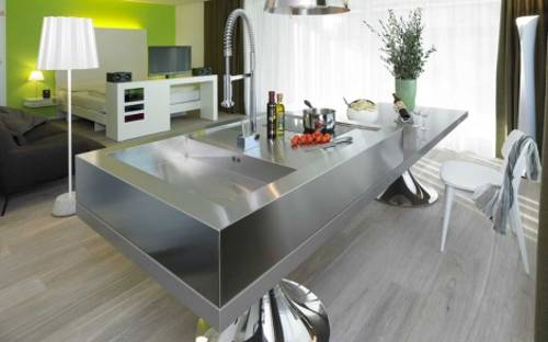225 Modern Kitchens and 25 Contemporary Kitchen Designs in ...