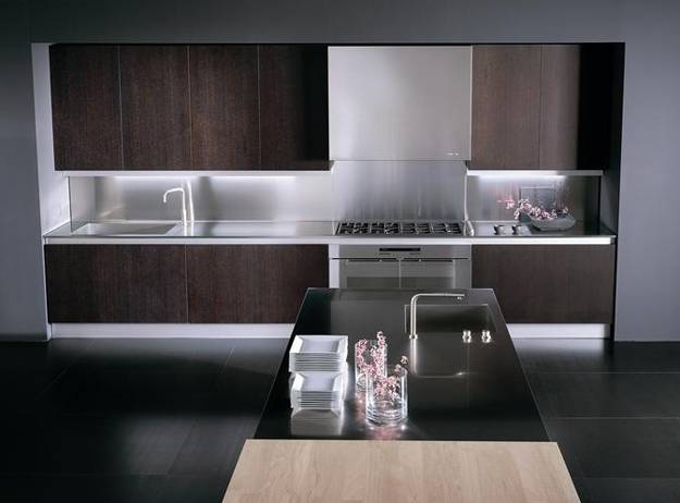 200 Modern Kitchens and 25 New Contemporary Kitchen