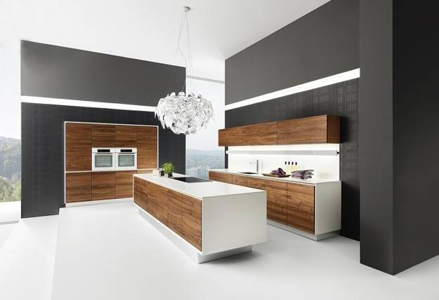200 Modern Kitchens And 25 New Contemporary Kitchen Designs In Black