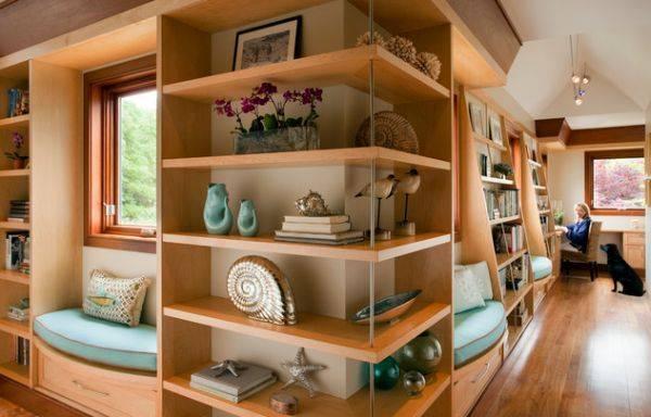25 Space Saving Modern Interior Design Ideas Corner