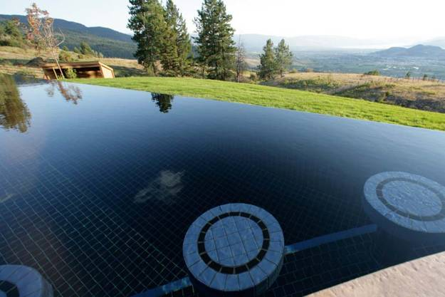 75 Infinity Pools No Boundary Swimming Spaces With Great
