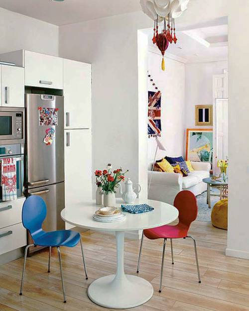 Eclectic Dining Room Tables: 165 And 25 Eclectic Dining Room Design And Decorating