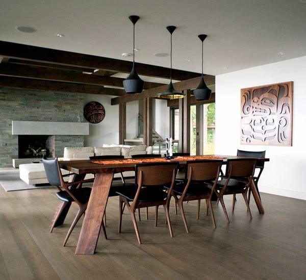 10 Modern Dining Room Decorating Ideas: 165 Modern Dining Room Design And Decorating Ideas