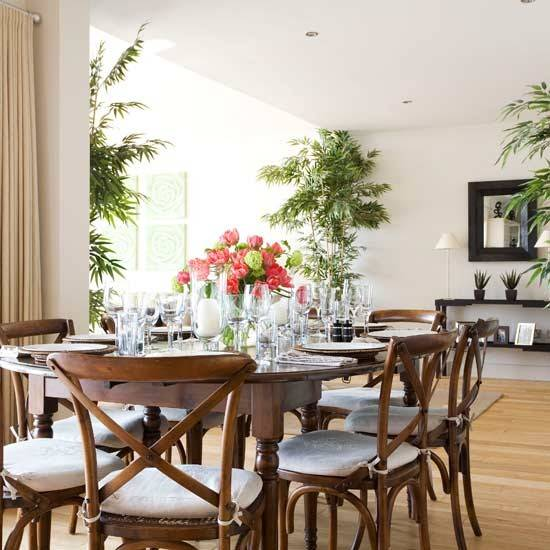 21 Daring Dining Room Ideas: 165 Modern Dining Room Design And Decorating Ideas