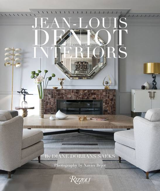 architectural interiors and modern interior decorating ideas by french decorator