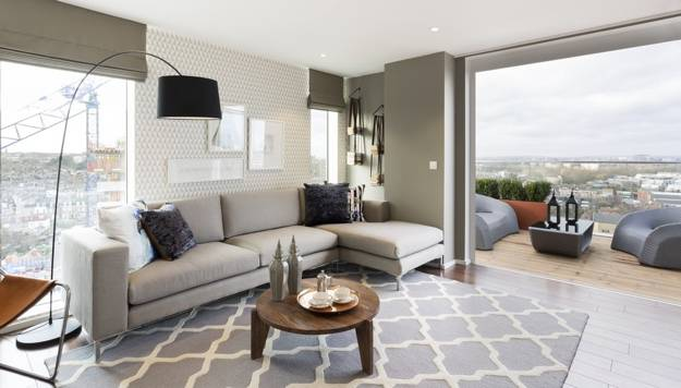 20 Living Room Furniture Placement Ideas, 100 Modern ...