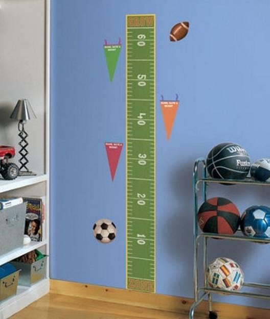 Colorful Kids Room Design: 22 Colorful Kids Rooms, Modern Wallpaper For Kids Room