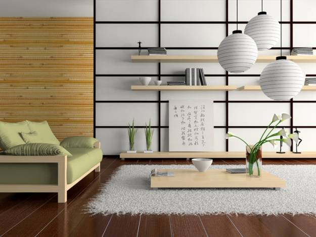 Contemporary Wall Shelving Ideas Modular Furniture