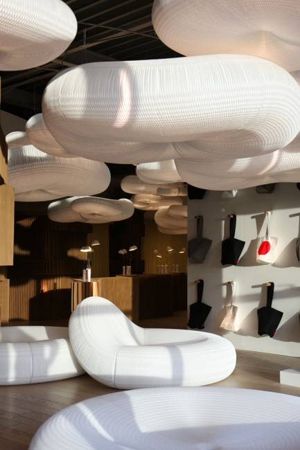 20 Paper Interior Design Ideas And Paper Crafts Reflecting