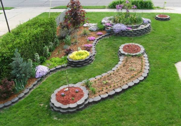 15 Great Ideas for Beautiful Garden Design and Yard ...
