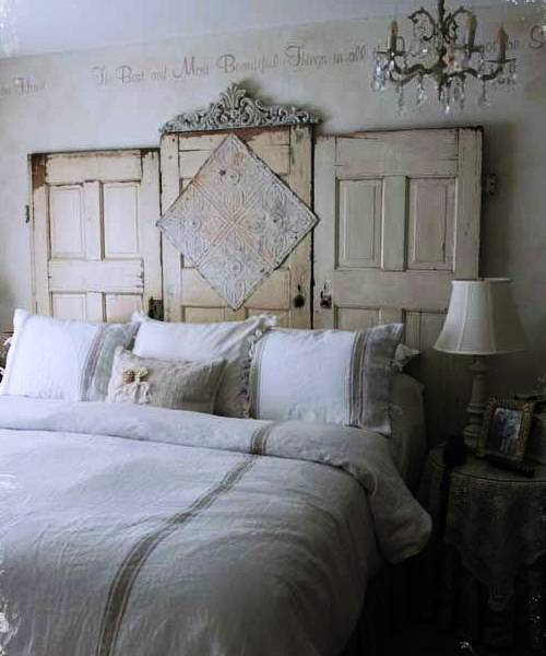 Bedroom Bed Headboard Designs