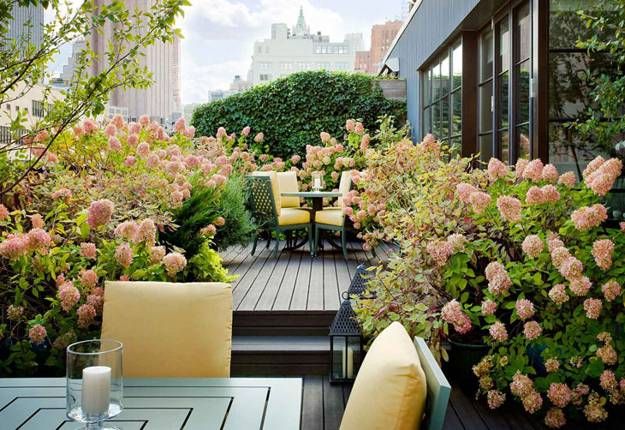 20 Great Patio Ideas Beautiful Outdoor Seating Areas And