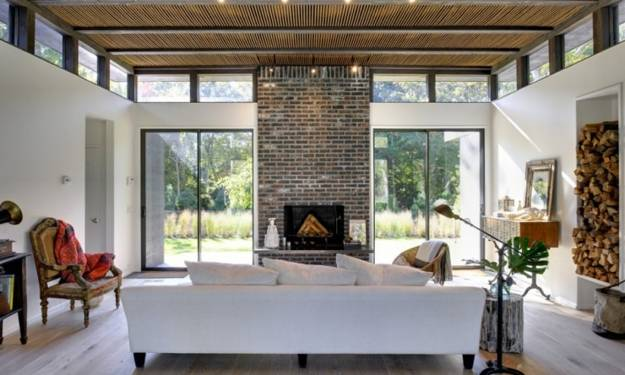 50 ideas for modern interior design and decorating with - Decoracion natural interiores ...