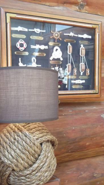 rope-lighting-fixtures-modern-interior-design-decorating-4 Nautical Theme Bedroom Ideas Ceiling Lighting on disney pirates bedroom ideas, twin beds boys bedroom ideas, little boy bedroom ideas,