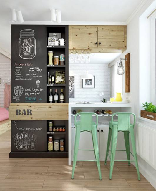 Modern Interior Design Ideas For Small Es