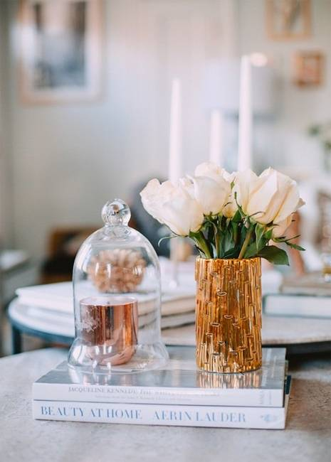 30 Ideas For Summer Decorating With Beautiful Flowers And