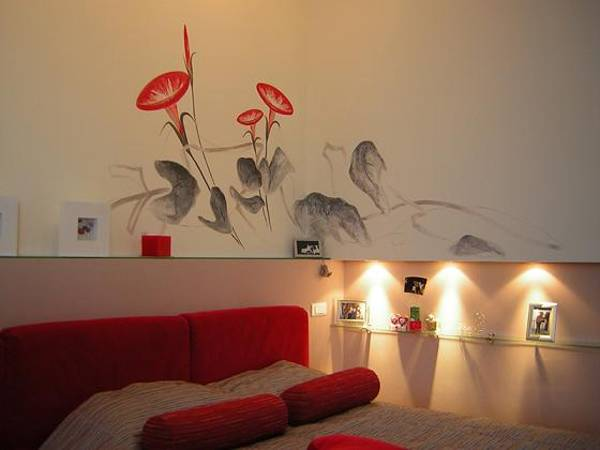Wall Art Modern Mural Painting