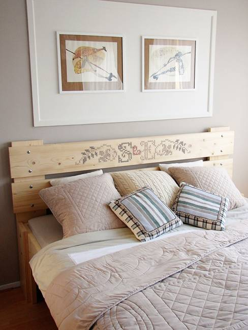 Latest Trends in Embroidered Felt or Wooden Furniture and Decor ...