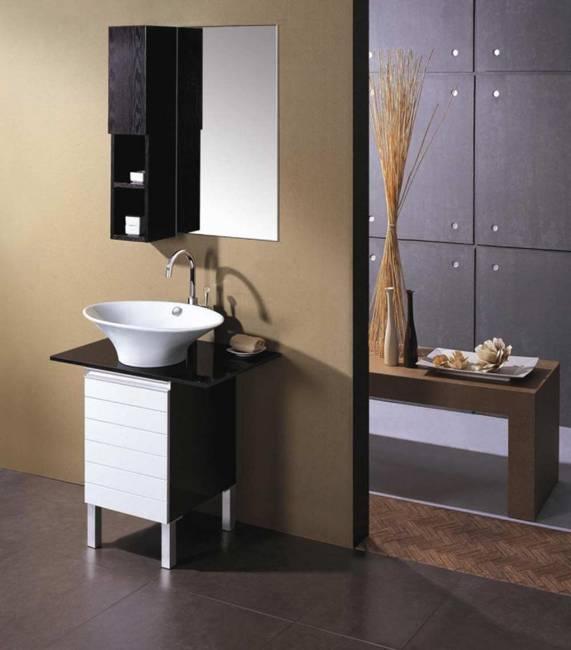 Black N White Bathroom: How To Create Stunning Interior Design In Black N White