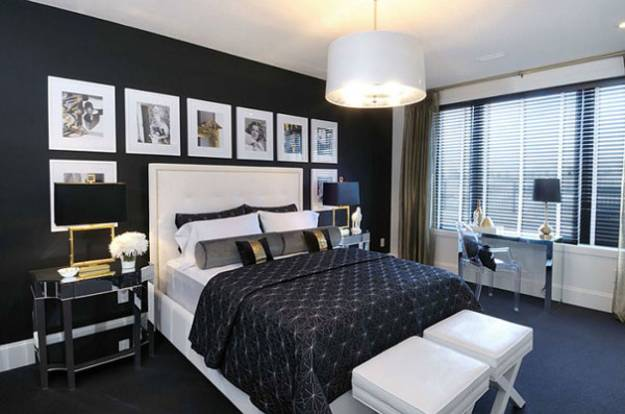 How to Create Stunning Interior Design in Black n White, 100 Plus 30 ...