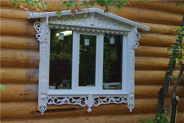 22 Carved Wood House Exterior Designs Celebrating Central