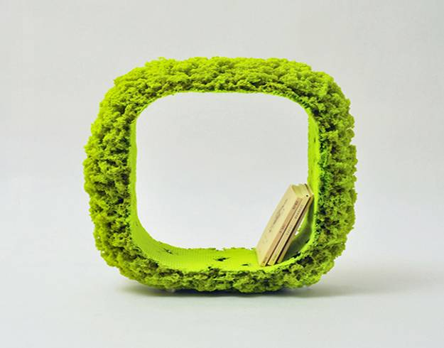 green technology and biodegradable furniture design ideas