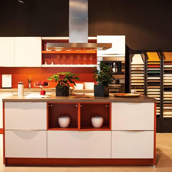 Modern Kitchen Designs 2014: Contemporary Kitchen Design Ideas Demonstrating Latest
