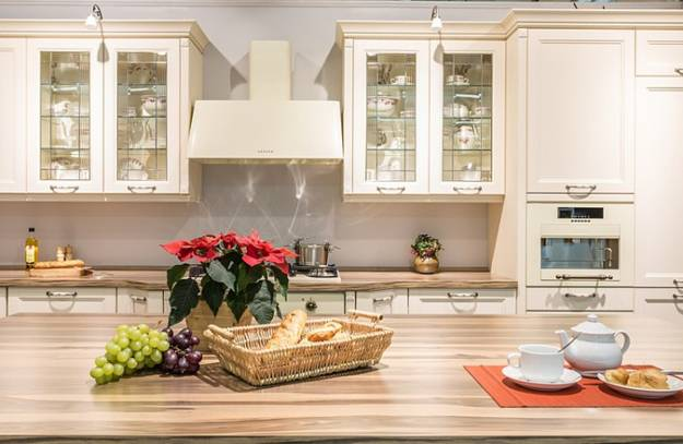 latest trends in contemporary kitchen cabinets