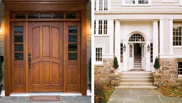 15 spectacular front door design ideas and tips for selecting front door design ideas