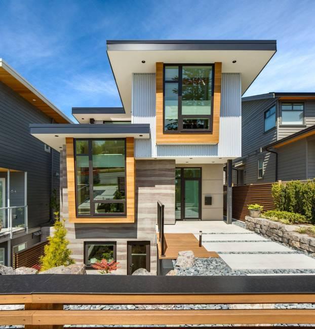 Home Design Ideas Front: 20 Exterior Doors, Tips For Selecting Front Door Design