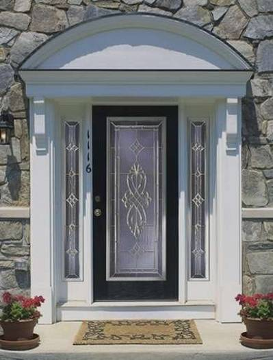 20 Exterior Doors Tips For Selecting Front Door Design
