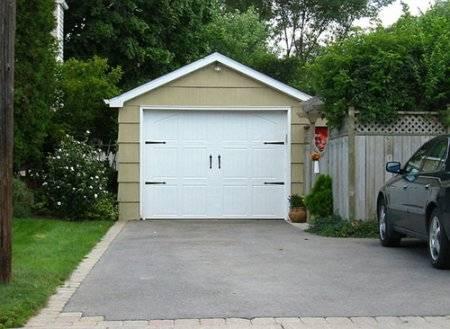 Functional Garage Design Ideas and Storage Organization Tips to ...