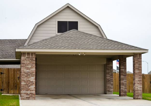 Garage Exterior Design Ideas