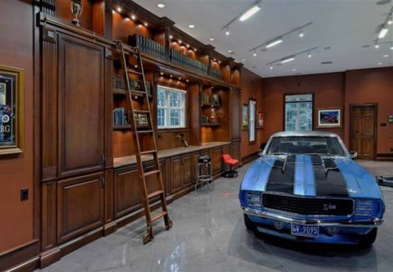 Functional Garage Design Ideas And Storage Organization Tips To Increase Home Values
