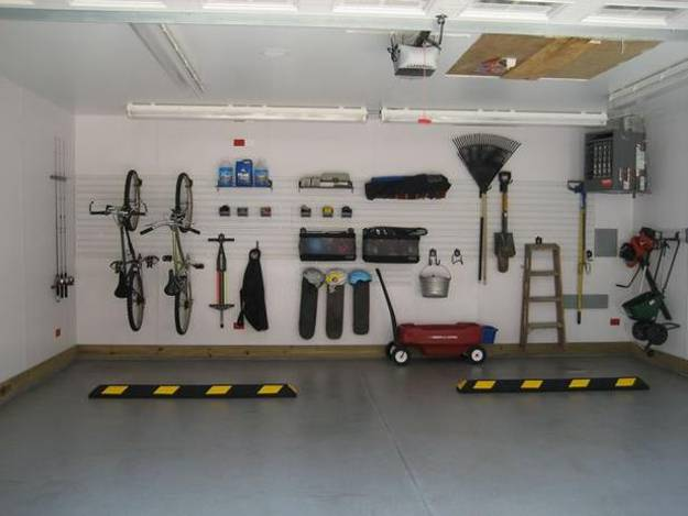 Best Wall Mounted Garage Cabinets