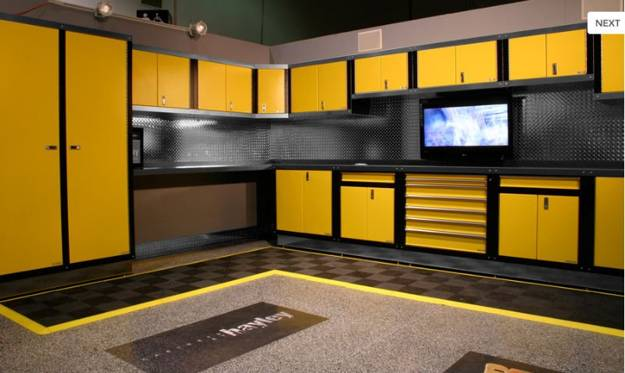 Garage Storage Systems Increasing Home Values And Improving Lifestyle