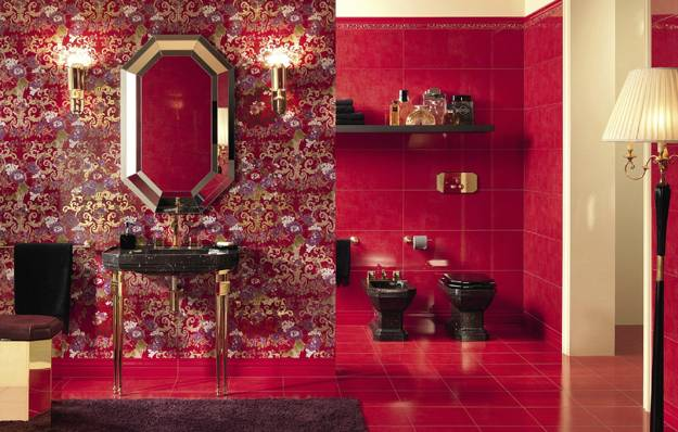 4 Modern Bathroom Design Trends 2015 Offering Complete and Personal ...
