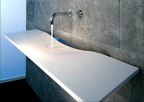 Modern Bathroom Ideas, Latest Trends in Rectangular ...