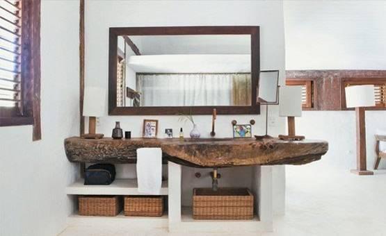 Modern Bathroom Ideas, Latest Trends in Rectangular ...