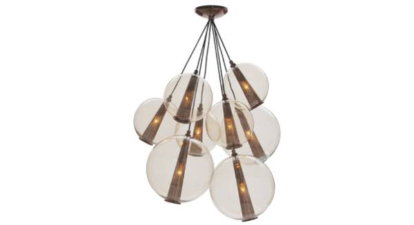 modern ideas and latest trends in home decorating with lighting and accessories